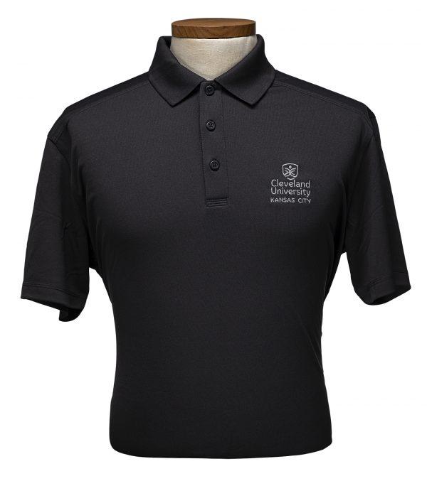 Men's Intern Polo Shirt Grey