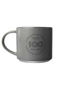 100 years centennial mug